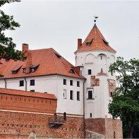 Замок :: Валерий Викторович РОГАНОВ-АРЫССКИЙ