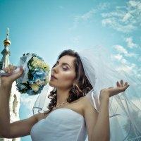 Невеста :: Елена Сорокина