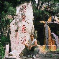 Сад камней :: Сергей Карцев