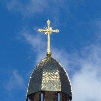 купол :: юрий иванов