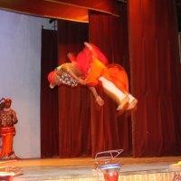 танцор :: val58rus колтин