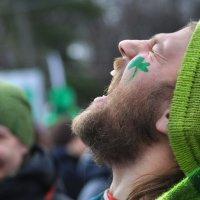 Почувствовать себя немного ирландцем :: Ирина Данилова