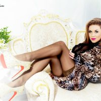 Girls :: Марта Русановська
