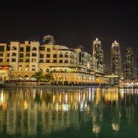 Дубай :: Константин Лазуренко