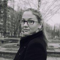 повседневка :: Maryna Krywa