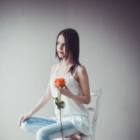Юлия Гимадеева :: Снежана Микрюкова