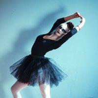 swan :: Дарья Мирошниченко