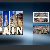 Travelbook. Испания :: Olga imiti