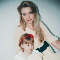 Мария и Анастасия :: Евгения Вереина