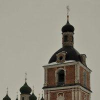 Монастырь :: Дмитрий Близнюченко