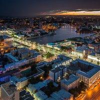 Екатеринбург :: Сергей Смоляков