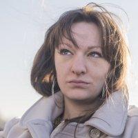 Весна зимой :: Анна Грицишина