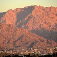 Иудумейские горы :: Ingwar