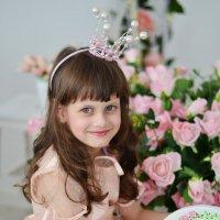 Принцесса :: Юлия Камеристова