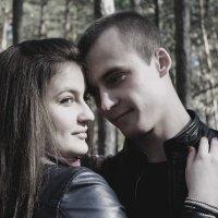 Наталья и Дмитрий :: Виктория Чуб
