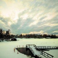 Lappeenranta :: Николай