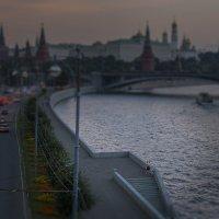 Про любовь :: Эльмира Суворова