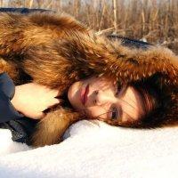 """фотопроект """"монгольская принцесса"""" :: Domenika - Elena Molodykh"""