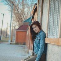 Катя :: Юлия Пенькова
