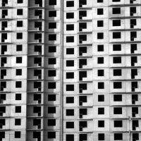 Конструктивизм спальных районов :: Полина Ваневская