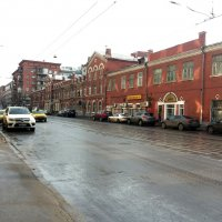Дом на Лесной улице :: Владимир Прокофьев