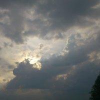 небо :: Ольга Ваганова