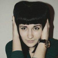 Портрет :: Ирина Лапшина