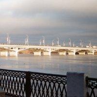 Чернавский мост :: Александр Ханин