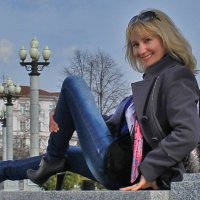 Весеннее настроение :: Светлана З