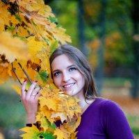 Осень :: Stasys Idzelis