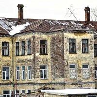дом престарелых :: Сергей