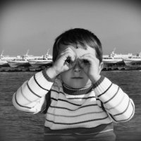 Морячок :: LENUR Djalalov