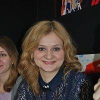 в кафе :: Екатерина Чернышова