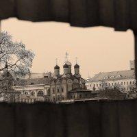 Окно... :: Ирина Негара