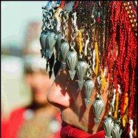 Туркменская Амазонка :: Ахмед Овезмухаммедов