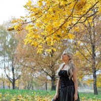 Певица Инесса Венская :: Инесса Венская