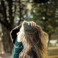 Spring`ll coming soon :: Виктория Ким