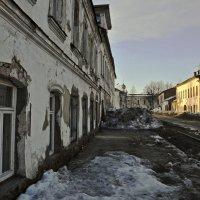 Ростов. Весна :: Дмитрий Близнюченко