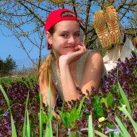 А вот и Весна пришла! :: Виктор Христинченко