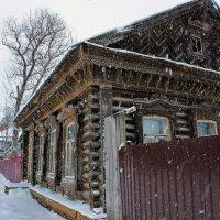 На старых улочках Калуги. :: Тамара Бучарская