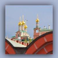 Потешный дворец (палаты Милославского) :: Maxxx©