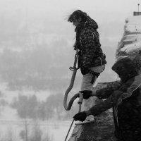 Наедине с собой :: Дмитрий Арсеньев