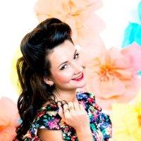 Весна :: Стасия Сергеева