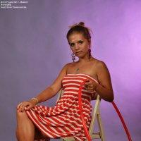 Подруга Настя :: Анастасия Овчинникова