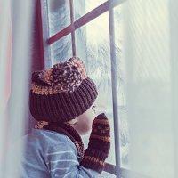 А за окном Зима :: Екатерина Олюнина
