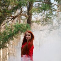 Анастасия :: Анастасия Романенко