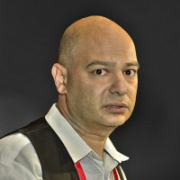 На чемпионате мира-Феликс Штейн :: Shmual Hava Retro