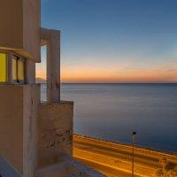 Три цвета утра Кубы №1 :: Сергей