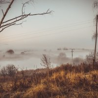 Туман :: Дмитрий Климов