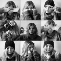 *** :: Alena Shunyaeva
